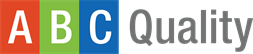 ABC Quality Logo Color